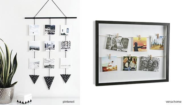 marcos con fotos