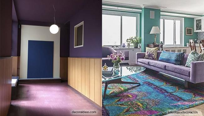 Colores para salones versa home - Colores para salones ...