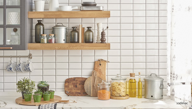 Idee per decorare la cucina | Blog Versa Home
